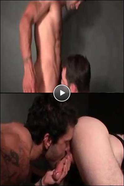 free gay sex tape video
