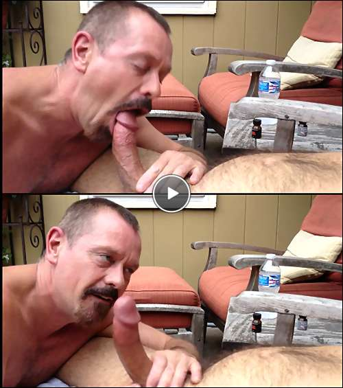 men swallowing cum porn video